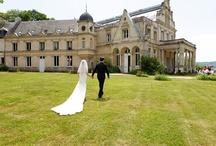 Mariage château dans le Périgord