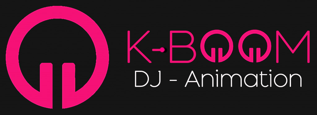 K-BOOM – DJ Animation